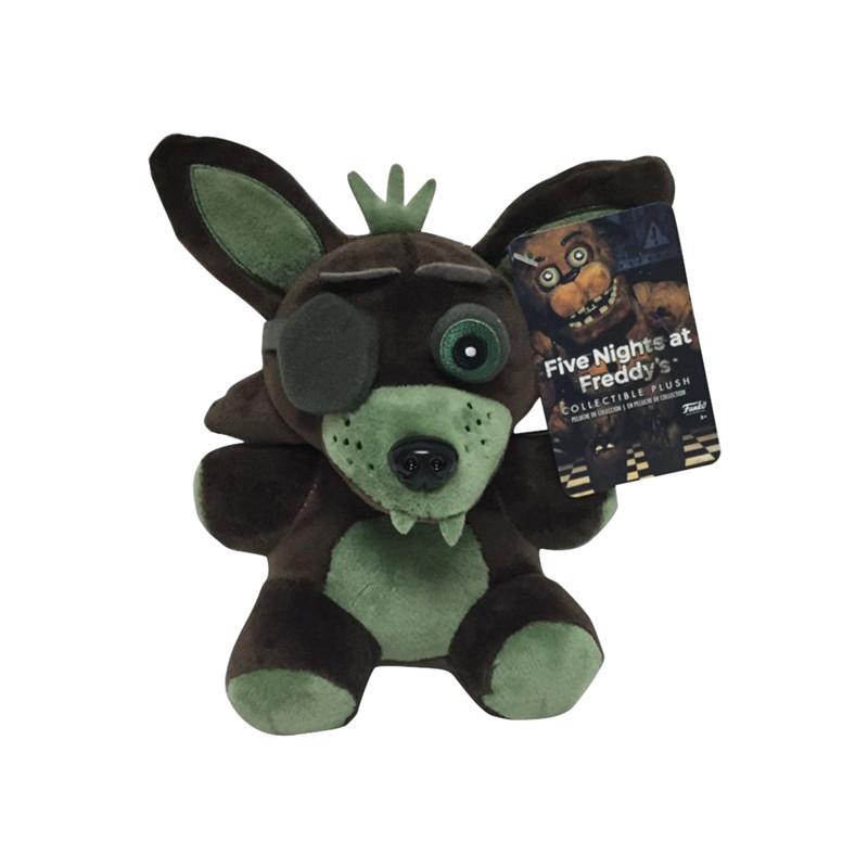 "FNAF Funko Five Nights At Freddy/'s 6/"" Phantom Foxy Collectible Plush Toy"