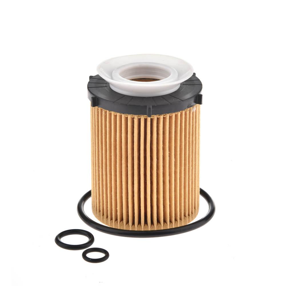 Engine Oil Filter Kit For Mercedes-Benz B250 CLA250 C300