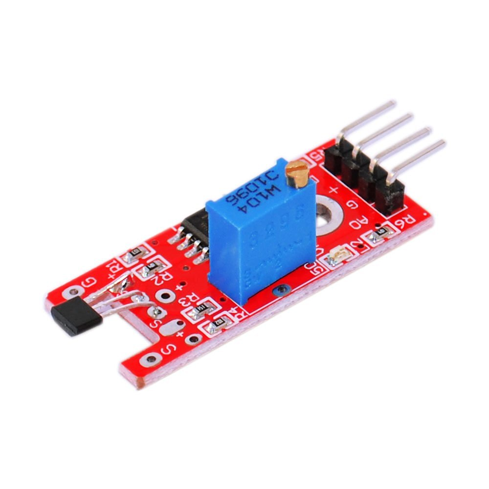 Motor Encoders with Arduino - Bot BlogBot Blog