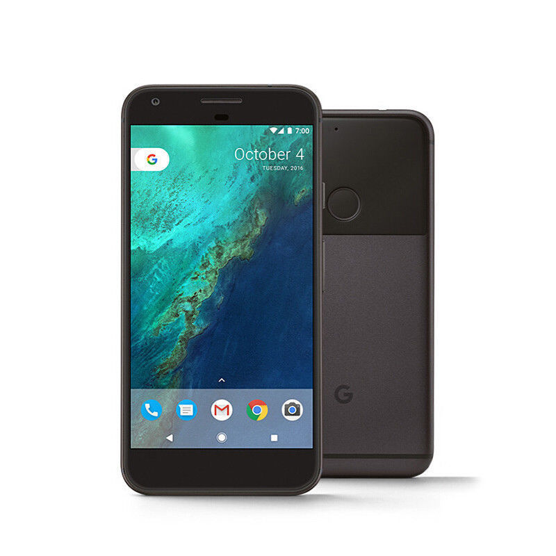 Google Pixel Unlocked GSM 4G At&t T-Mobile Android ...