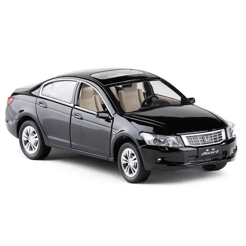 Honda Accord 1 32 Scale Model Car Diecast Toy Vehicle
