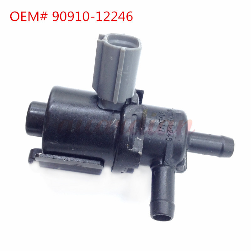 Toyota 90910-12274 Vapor Canister Purge Solenoid