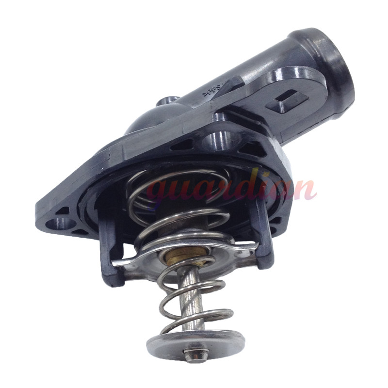 NEW Cooling Thermostat Assembly For Acura RSX Honda CRV