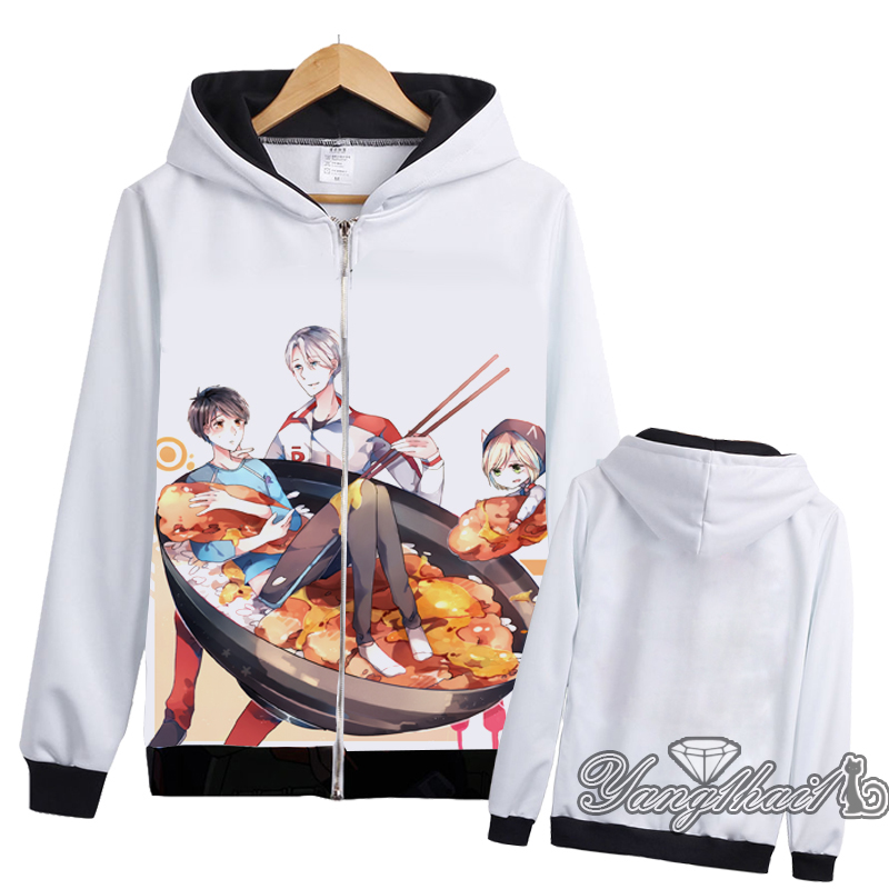 Cosplay Sweater Hoodie Sweatshirt Unisex Pullover Coat #G3 New Anime Your Name