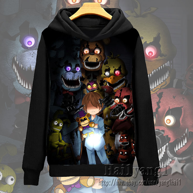 Game Undertale Sans And Papyrus Pullover Warmth Casual Sweatshirts Hoodie #V06