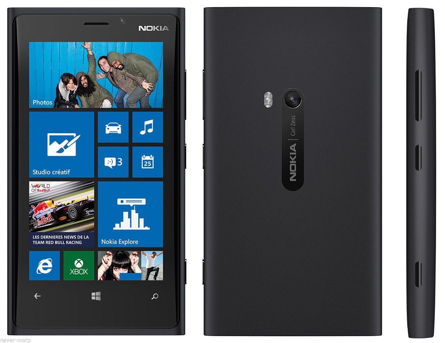 Nokia lumia 830 t mobile - 4 5 034 Nokia Lumia 920 Gsm T