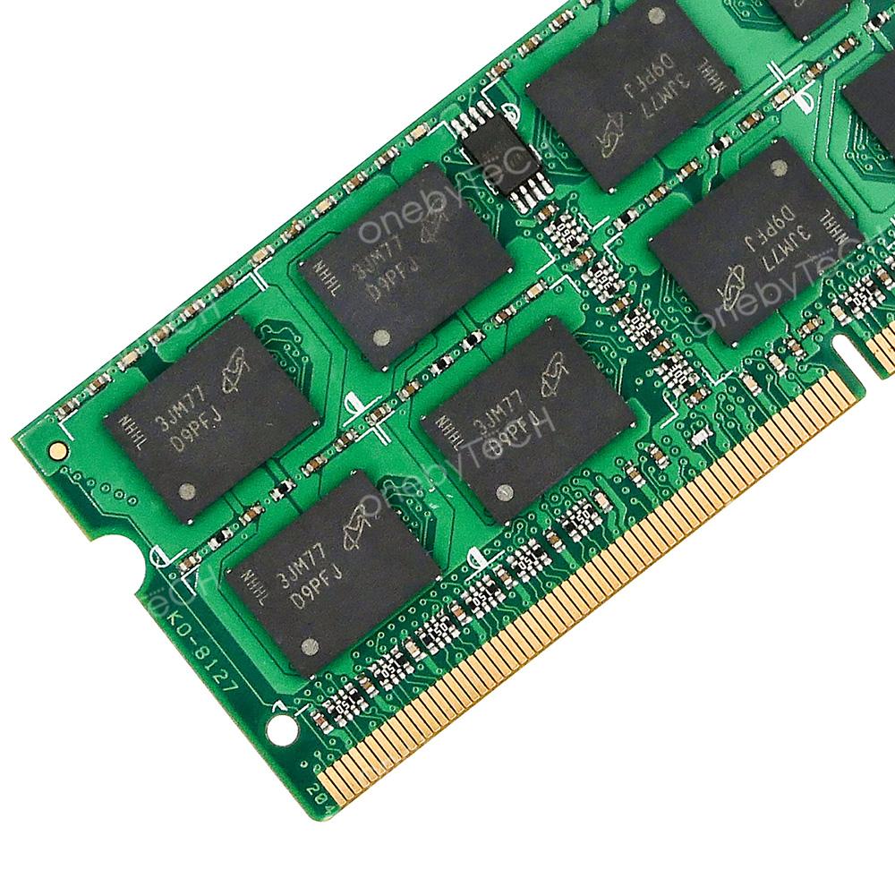 8GB 4GB PC3-8500 DDR3-1066 204pin SDRAM SODIMM For Acer Aspire 5251 AS5251-xxxx