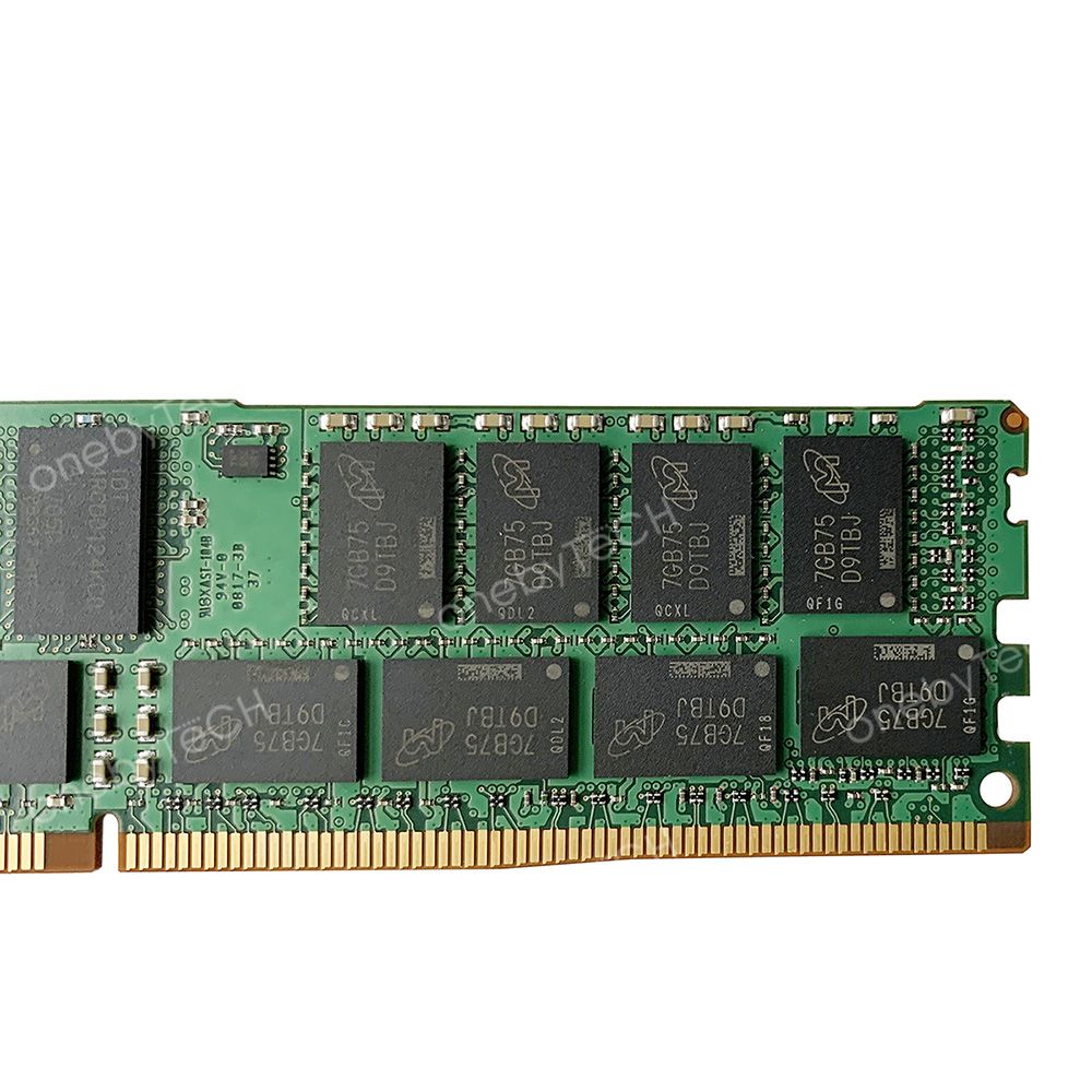 32GB PC4-2400T DDR4 2400 MHz ECC REG RDIMM For Supermicro SuperServer E300-8D