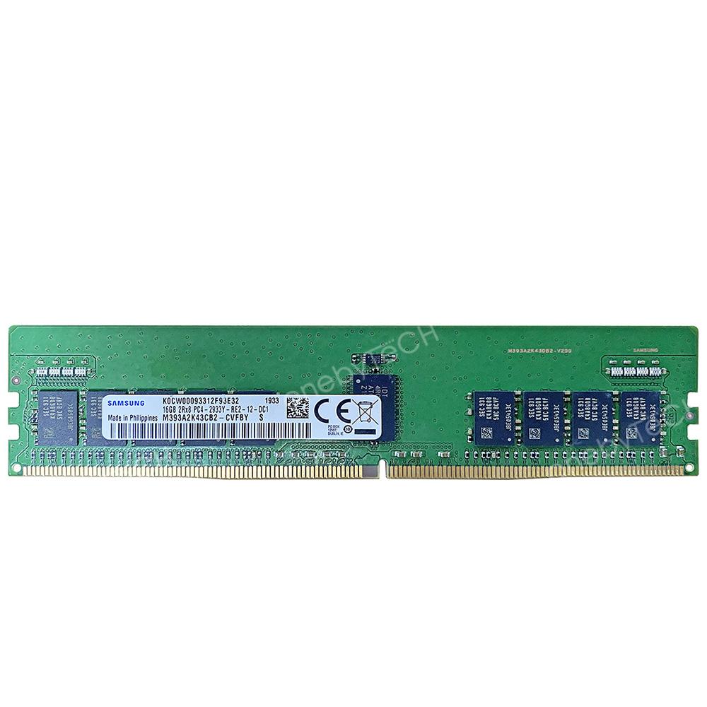 For Hynix 16GB 1Rx4 PC4-2933Y-R PC4-23400R DDR4 2933 ECC Registered RDIMM Memory