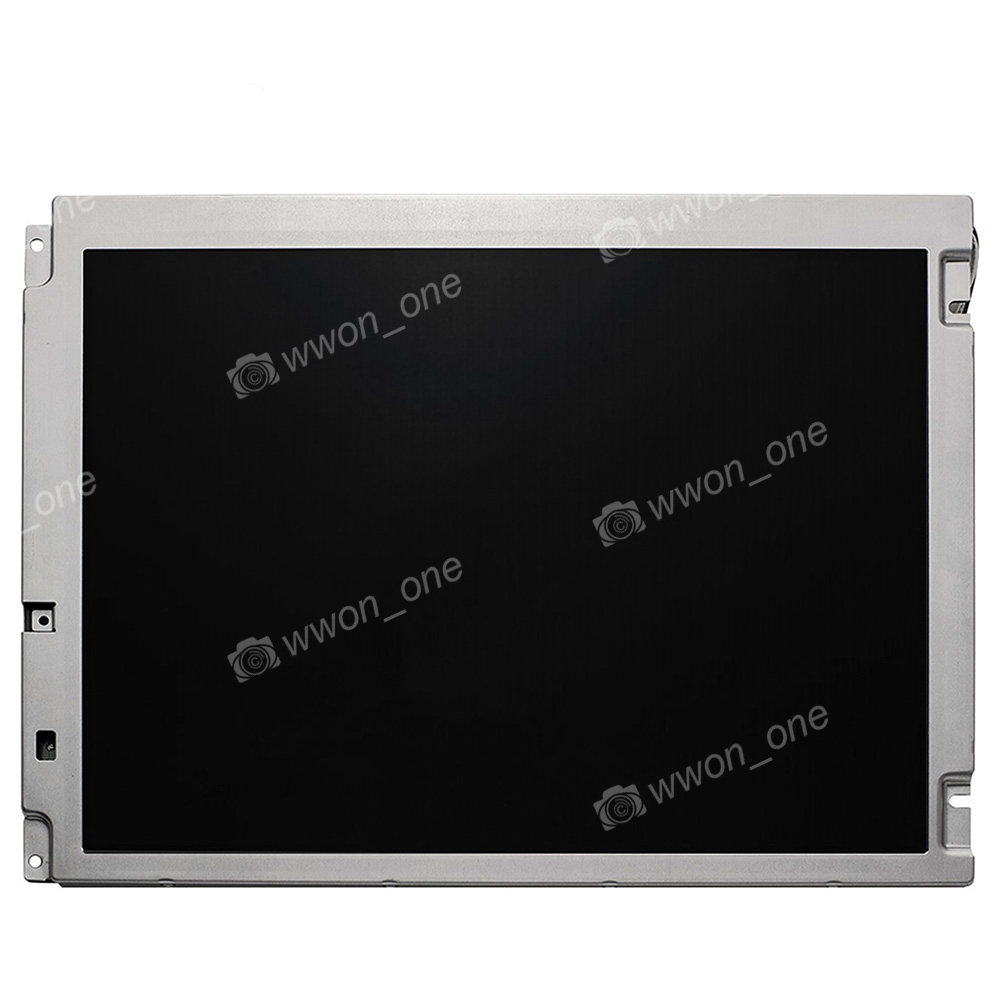 "LCD Screen Display Panel For 10.4/"" NEC NL6448BC33-64R NL6448BC33-64C//E//D 640*480"