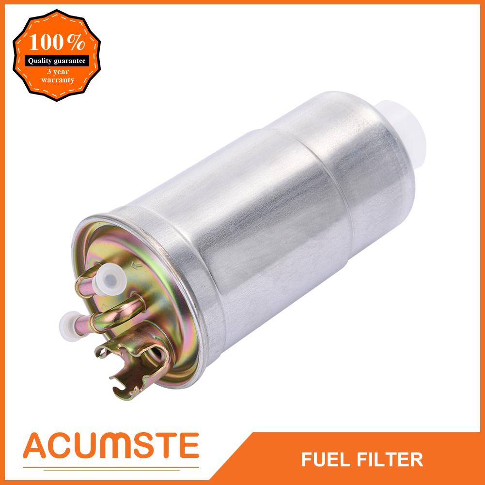 details about fuel filter & fuel filter return valve kit for vw tdi 1 9l  diesel alh bew bhw