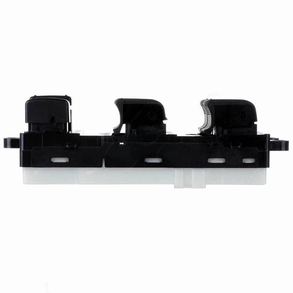Front Driver Side Master Power Window Switch For Nissan