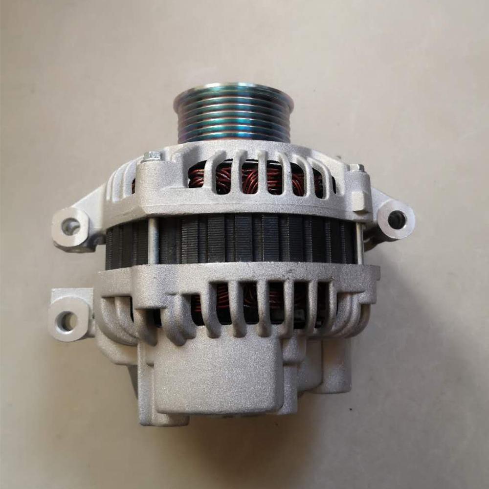 Alternator For Honda Auto And Light Truck Cr-V 2006 2.4L