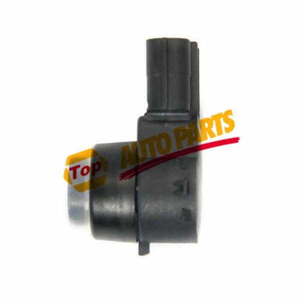 PDC Reverse Parking Sensor Black 39680-TV0-E01 For Acura