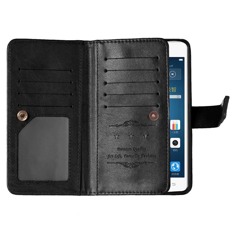Harga Termurah LG Stylus 3 LG Stylo 3 Case Retro Frosted PU Source · Flip Card