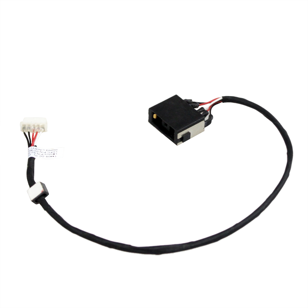 Lenovo ThinkPad T440S T450S DC30100KL00 New DC In Power Jack Charging Port Cable