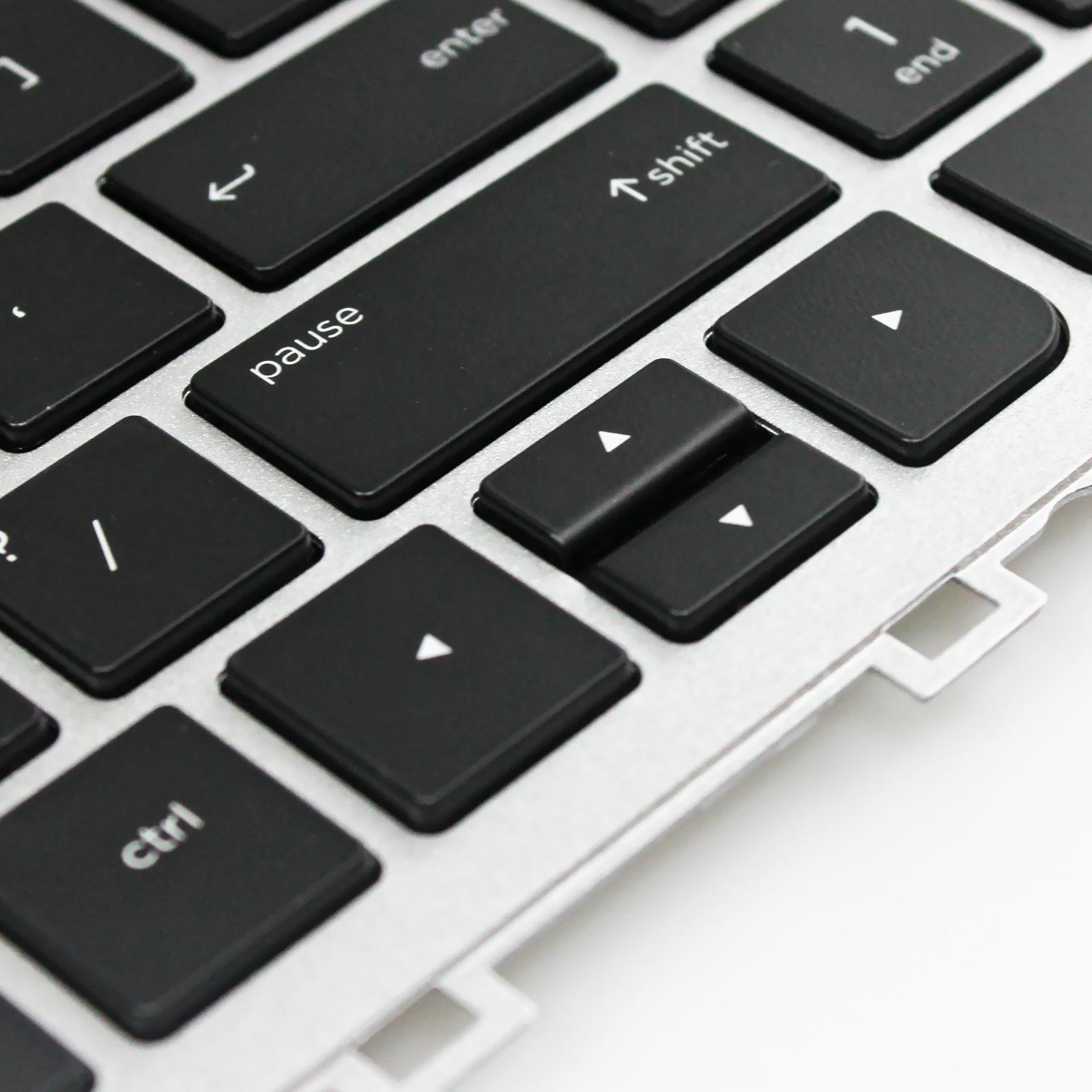 Wholesale HP US Framed backlit Keyboard for ENVY 17-j020us 17-j083ca
