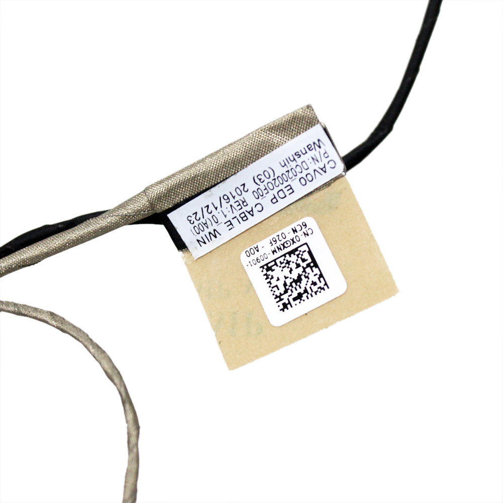 New  For Dell Latitude 3180 3189 Lcd Wire Screen Line EDP Cable Win 0XGXNM
