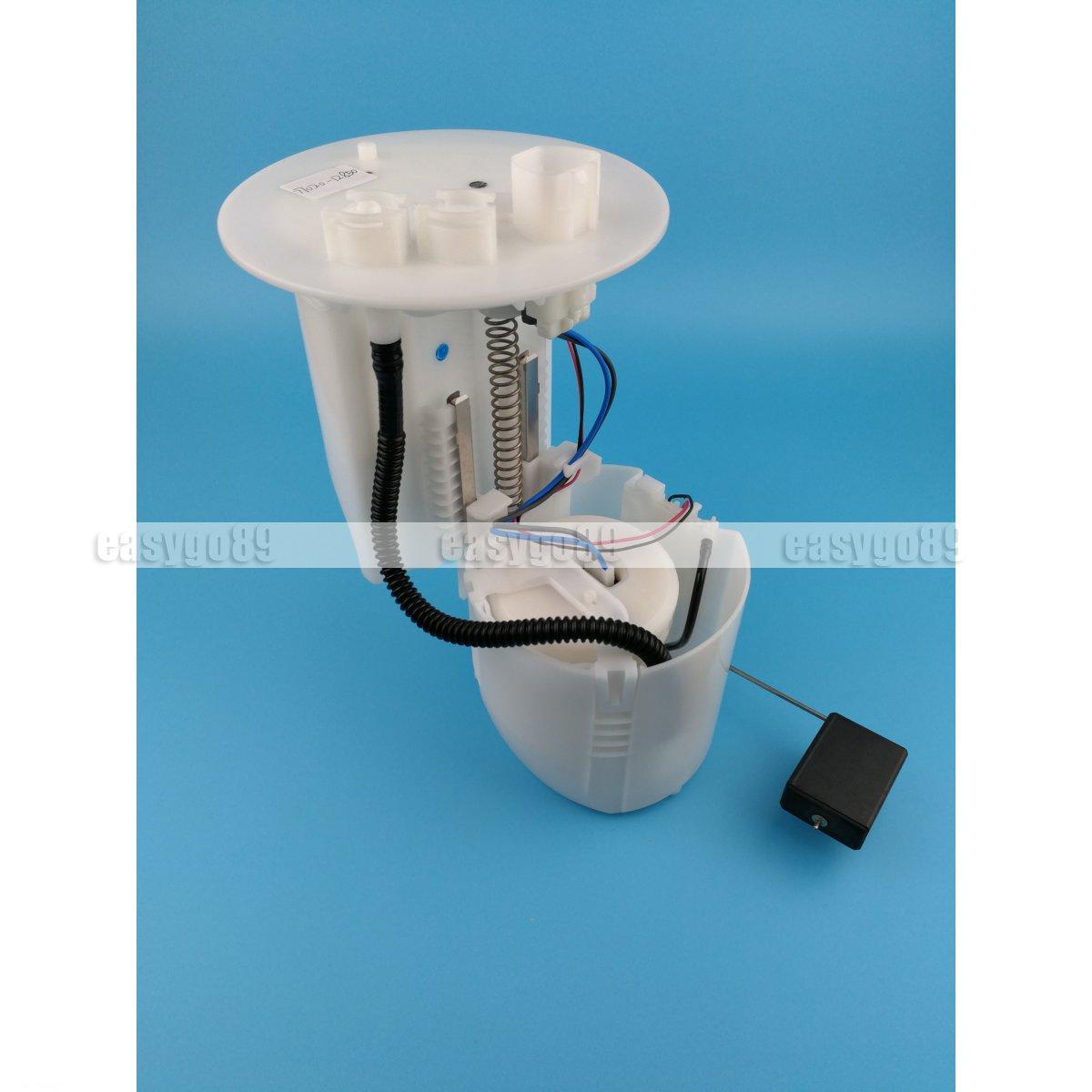 Fuel Pump Module Assembly Fits 06-18 Toyota Yaris 08-14 Scion xD L4 1.5L 1.8L
