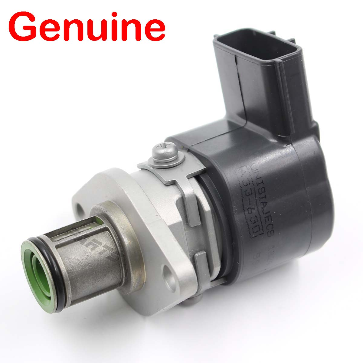 genuine idle air control valve ac489 fit for nissan sentra 16l l4