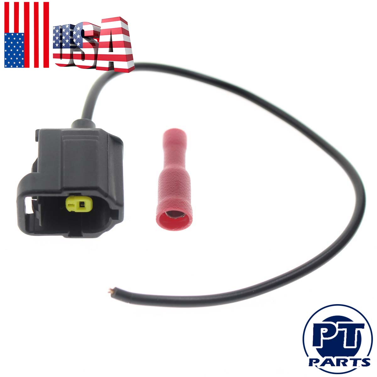 FOR 6.0L 6.4L Ford Powerstroke Diesel Engine Oil Pressure Switch Sensor Pigtail