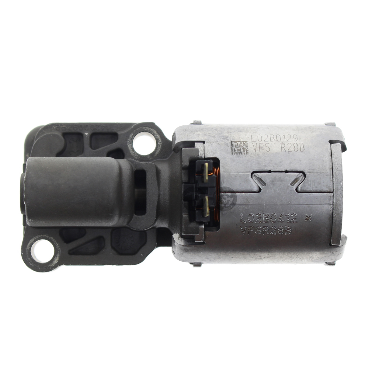 Oem Automatic Transmission Solenoid For 6 Speed Audi A3 Tt