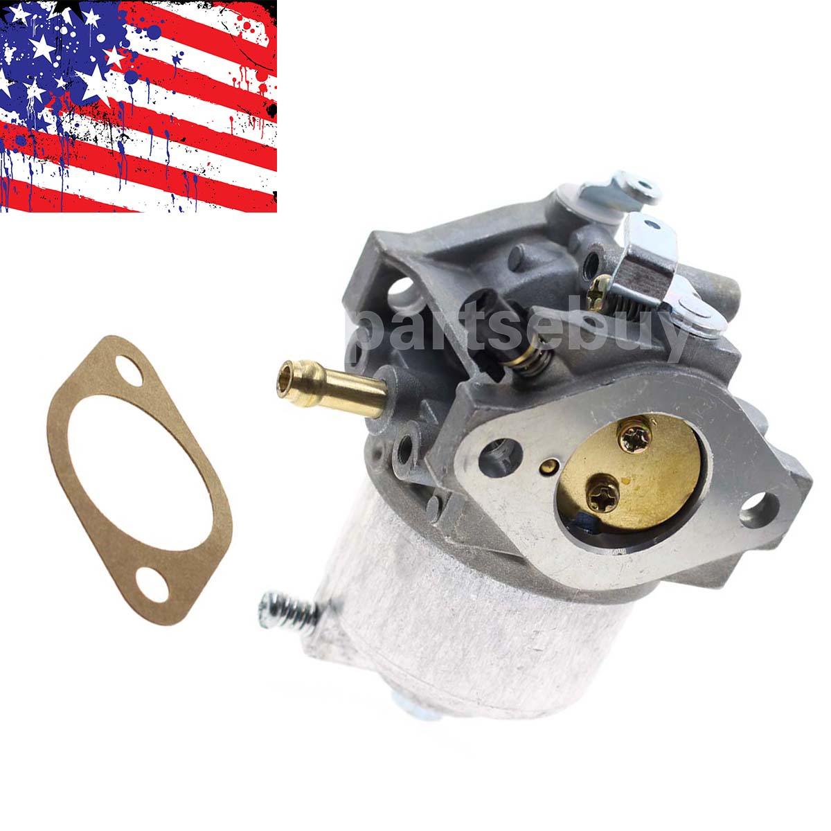New Carburetor For John Deere285 320 Fd590v Kawasaki