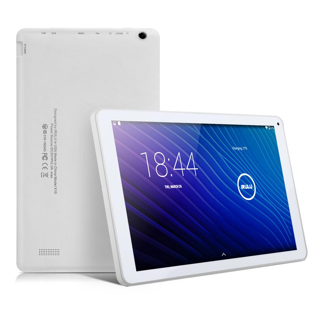 Android-Tablet-PC-HDMI-Full-HD-10-Zoll-Octa-Core-16GB-TAB-2x-Kamera-WLAN-1-8GHz