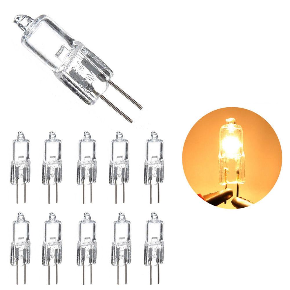 Wholesale High Bright G9 Halogen Capsule Light Bulb 25W 40W 60W 220V Warm Lamp