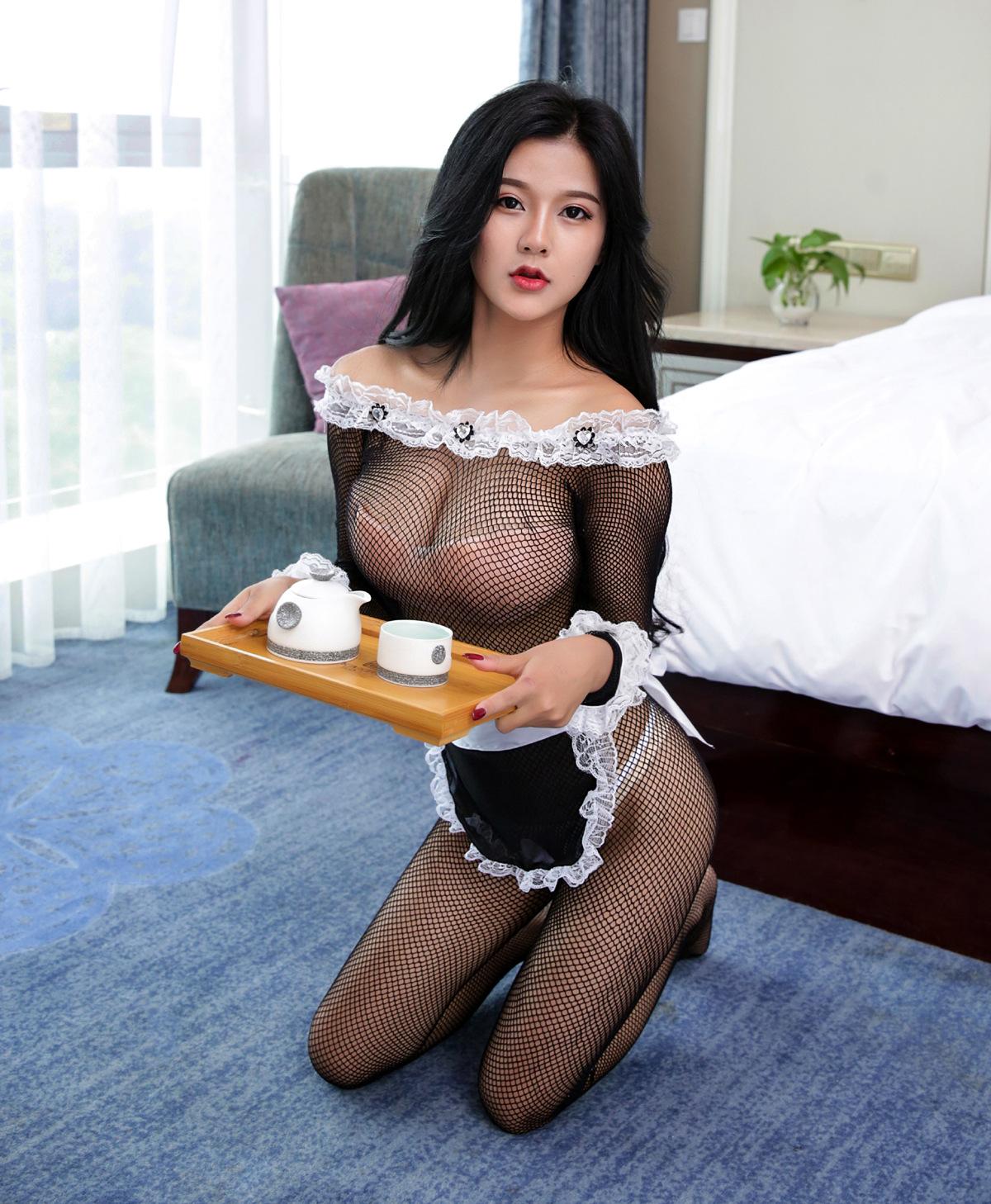 Porno Maid