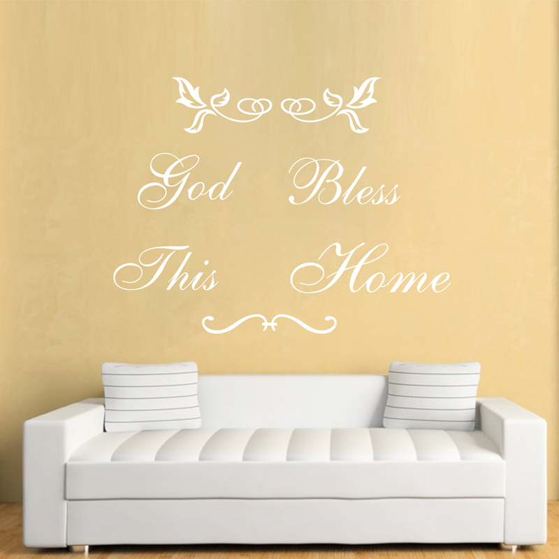 Fantastic God Bless This Home Wall Decor Photo - Art & Wall Decor ...