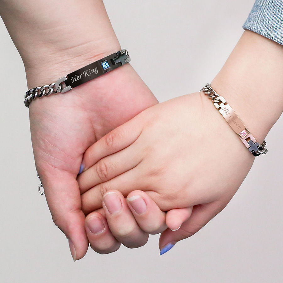 1pc X Love Unique Bracelet