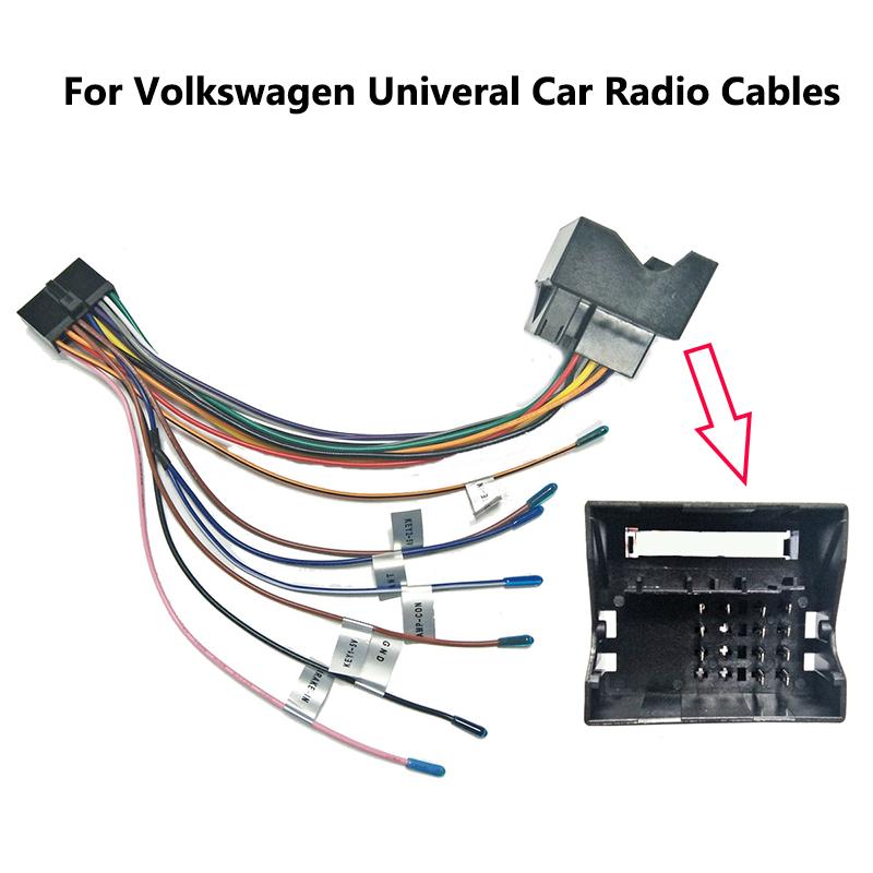 2 0 Audio Wiring Harnes