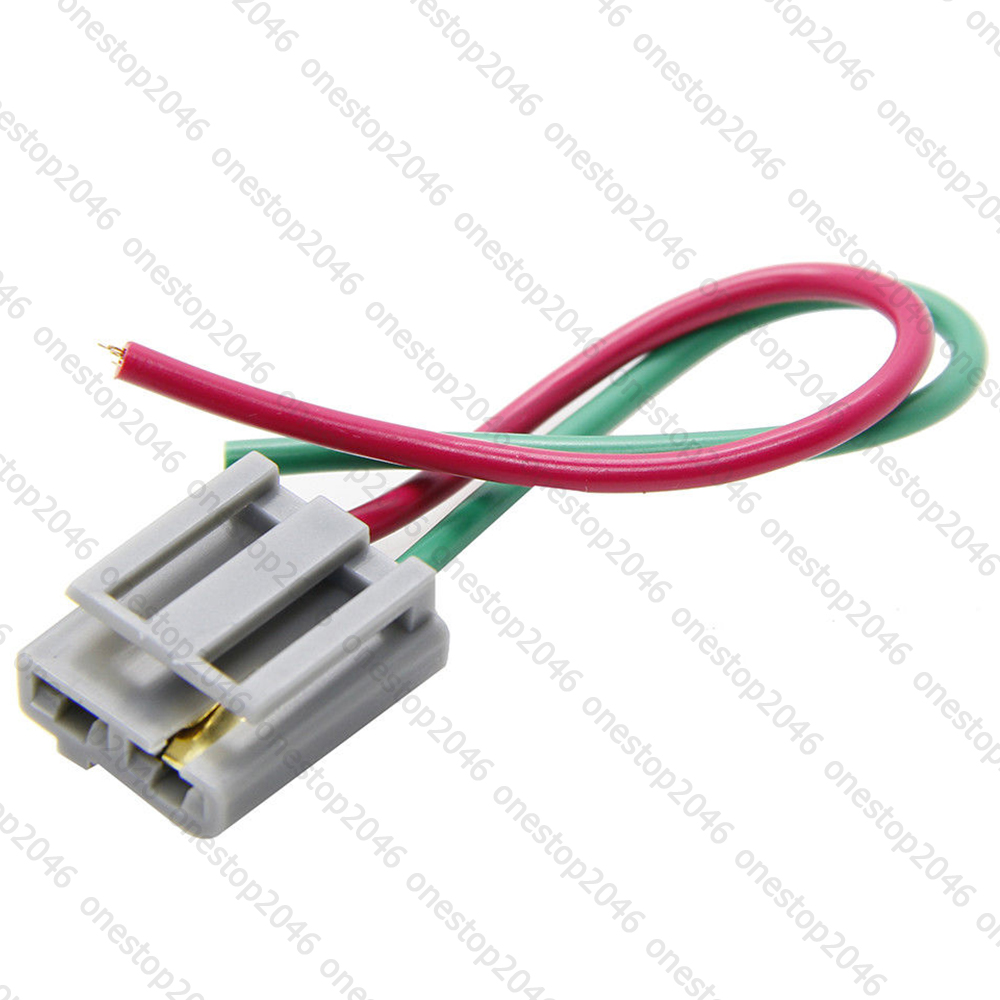 4 Best Dual Pigtail Wire Harness Connector GM HEI Coil In Cap Distributor  170072