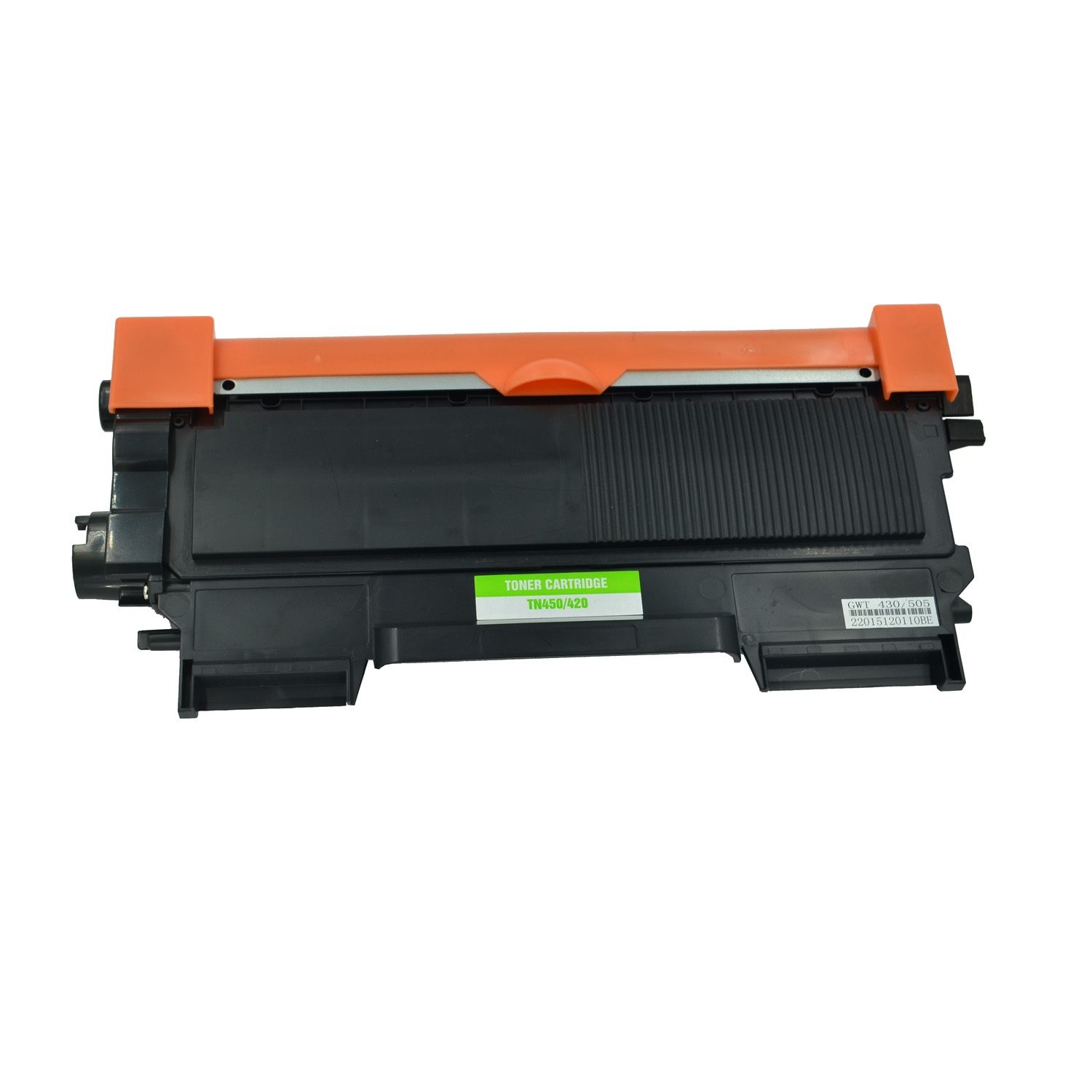 3 Pack High Yield Toner Compatible for Brother TN450 TN-450 MFC-7360N HL-2280DW