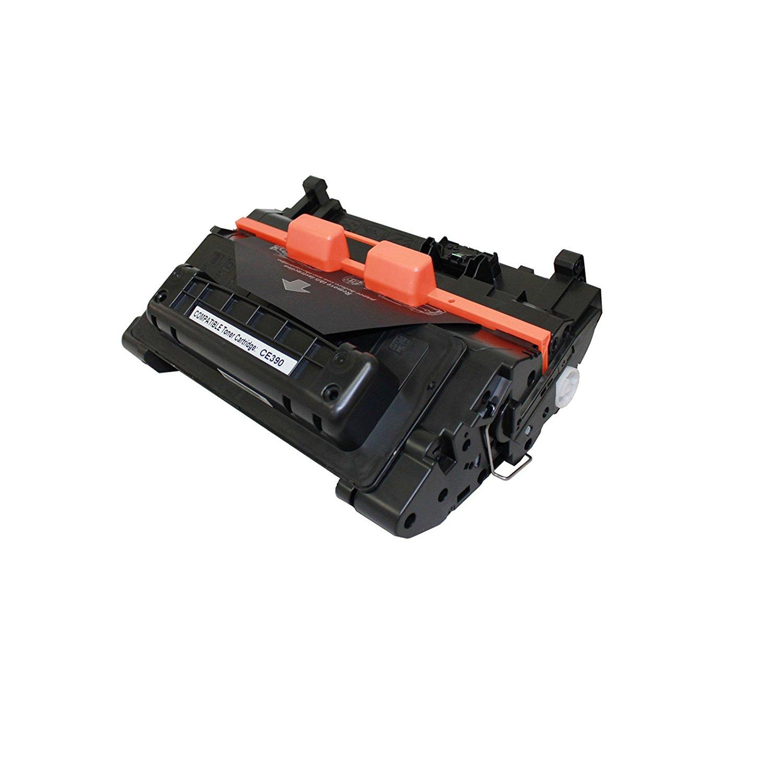 1PK CE390X 90X Toner Cartridge For HP LaserJet M4555f M4555h Printer High Yield