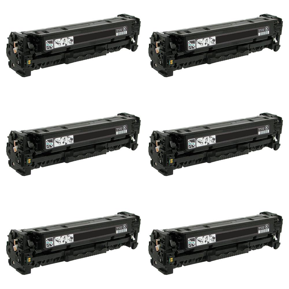 CP1515n CP1518ni MICR for CheckToner Cartridge for HP Color LaserJet CP1215