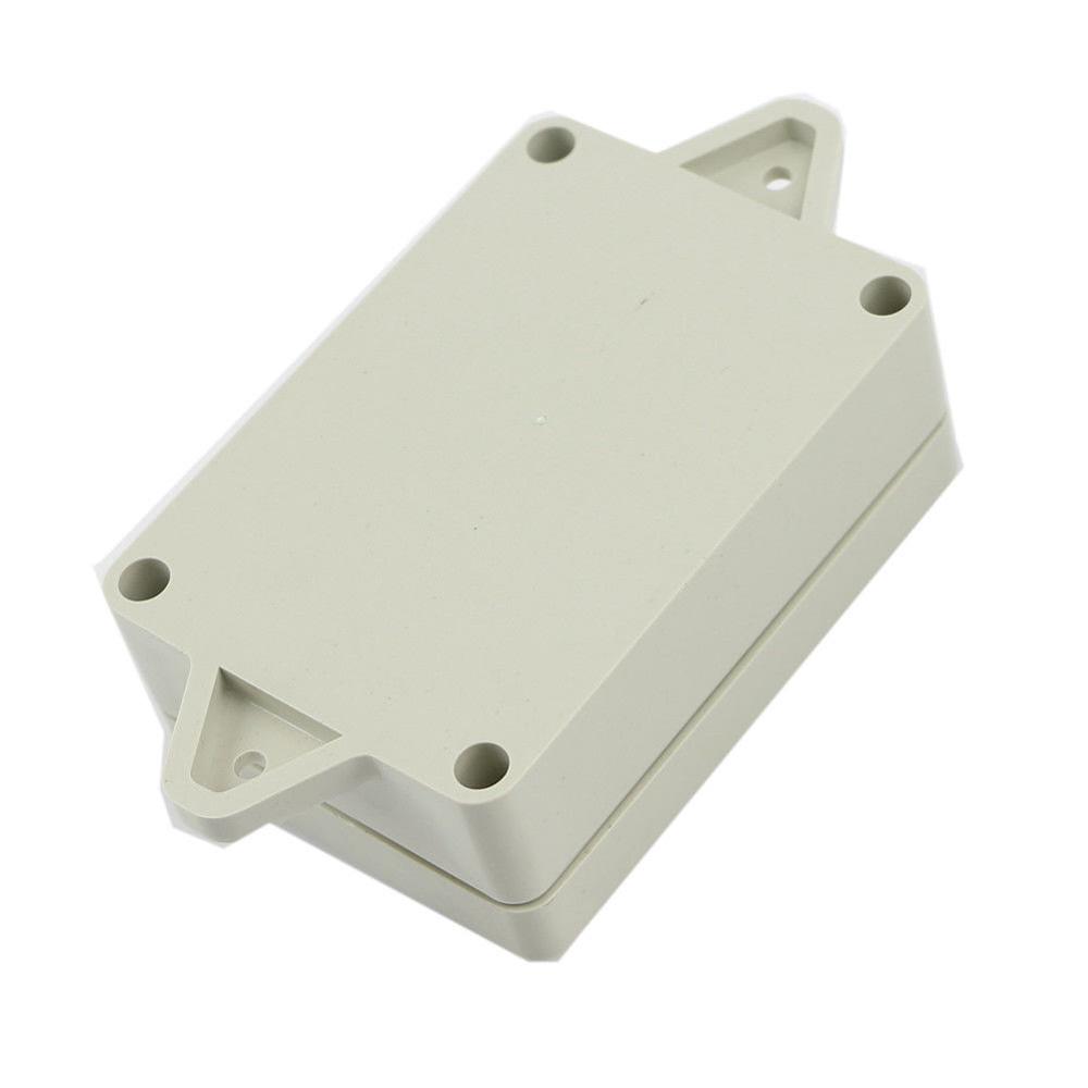 Waterproof-Plastic-Electronic-Instrument-Project-Enclosure-Box-Case-US thumbnail 17