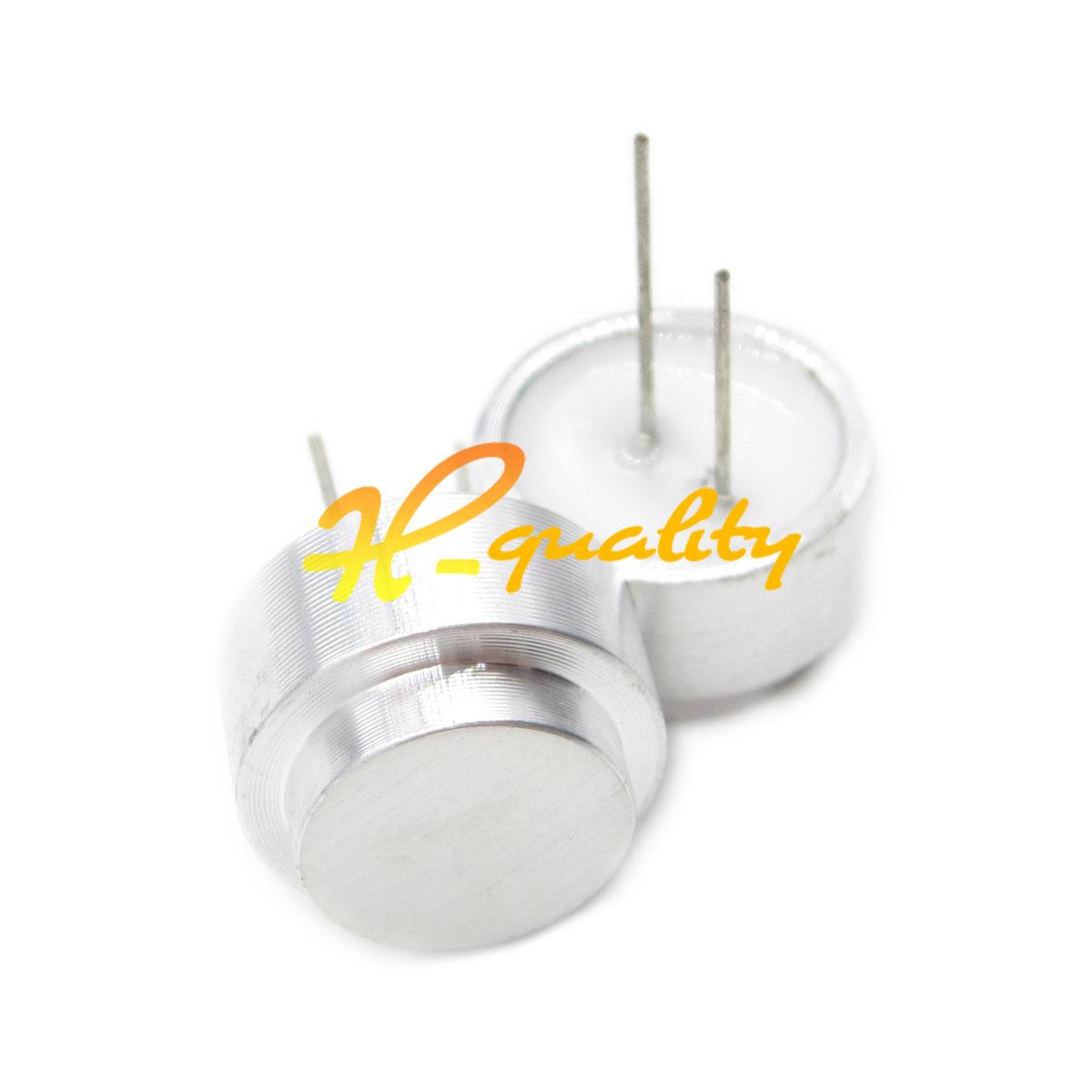 16mm 40khz Ultrasonic Sensors Integrated Transceiver Waterproof Transmitter Circuit Diameter