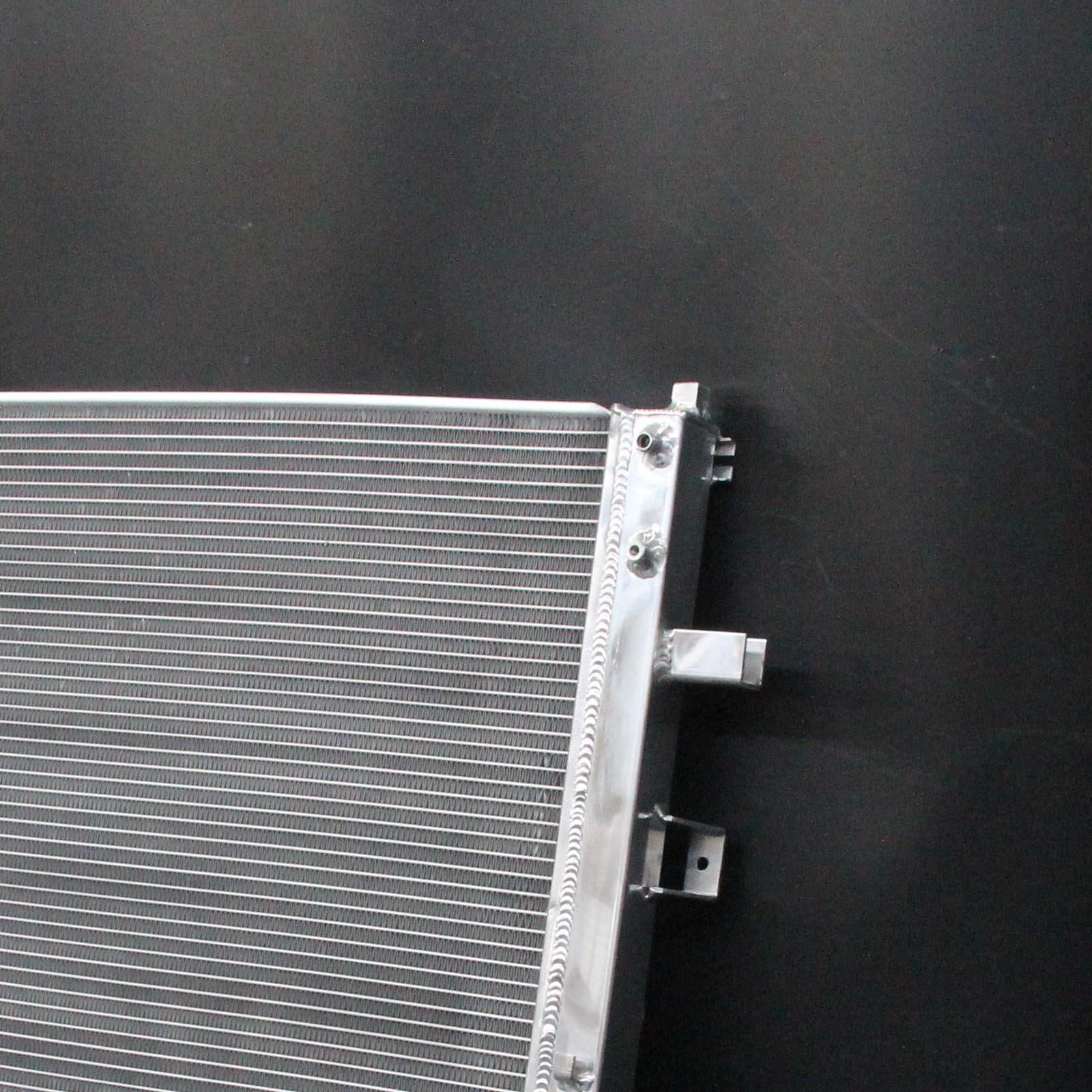 Aluminum Radiator 1998-2002 Ford Crown Victoria Grand Marquis Lincoln Town Car