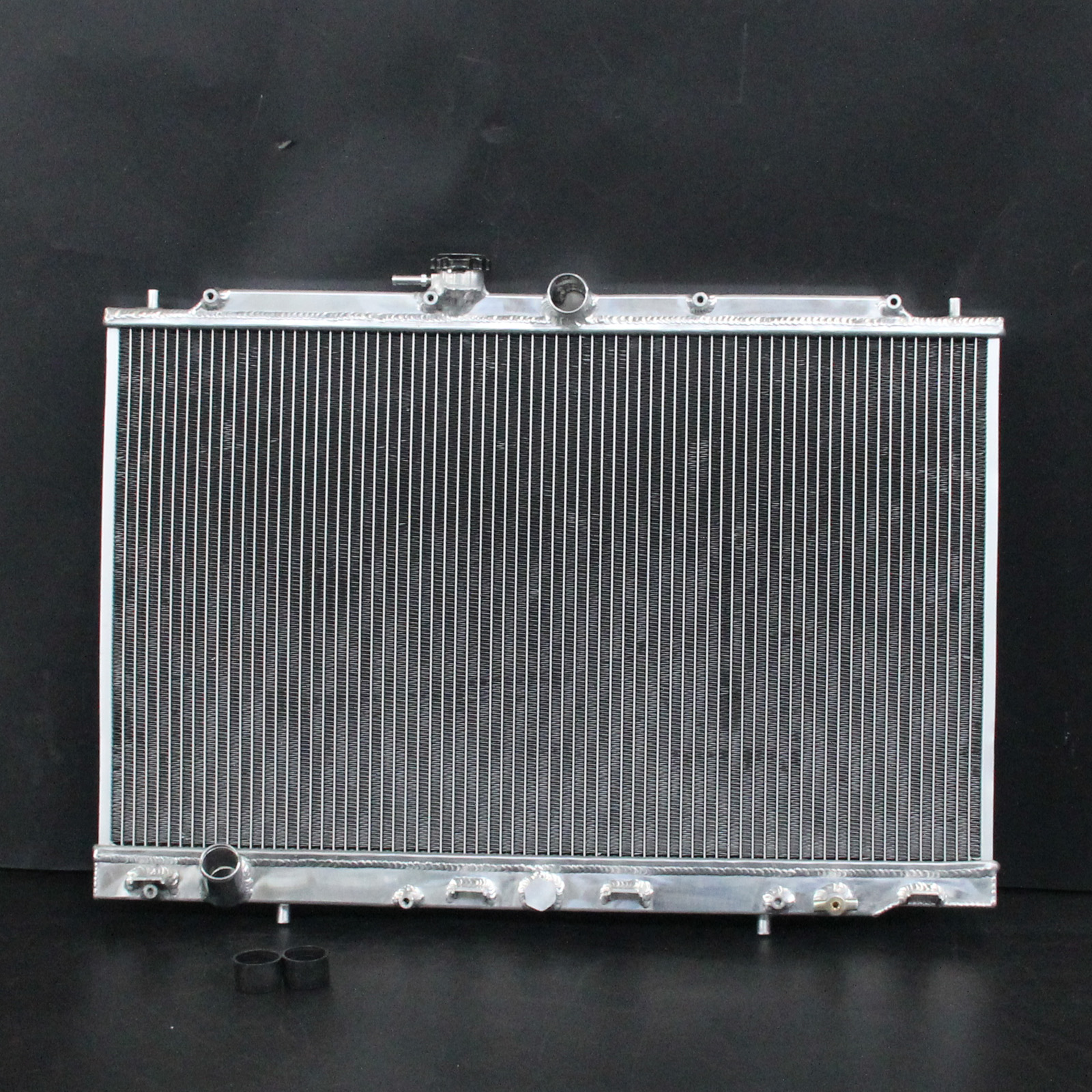 2375 ALUMINUM RADIATOR FOR ACURA FOR CL TL 3.2 V6 WITH