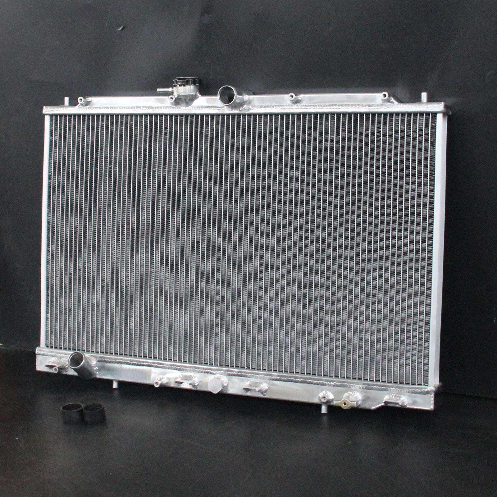 Fit 01-03 Acura CL TL Type-S V6 3.2L J32A1 J32A2 Aluminum