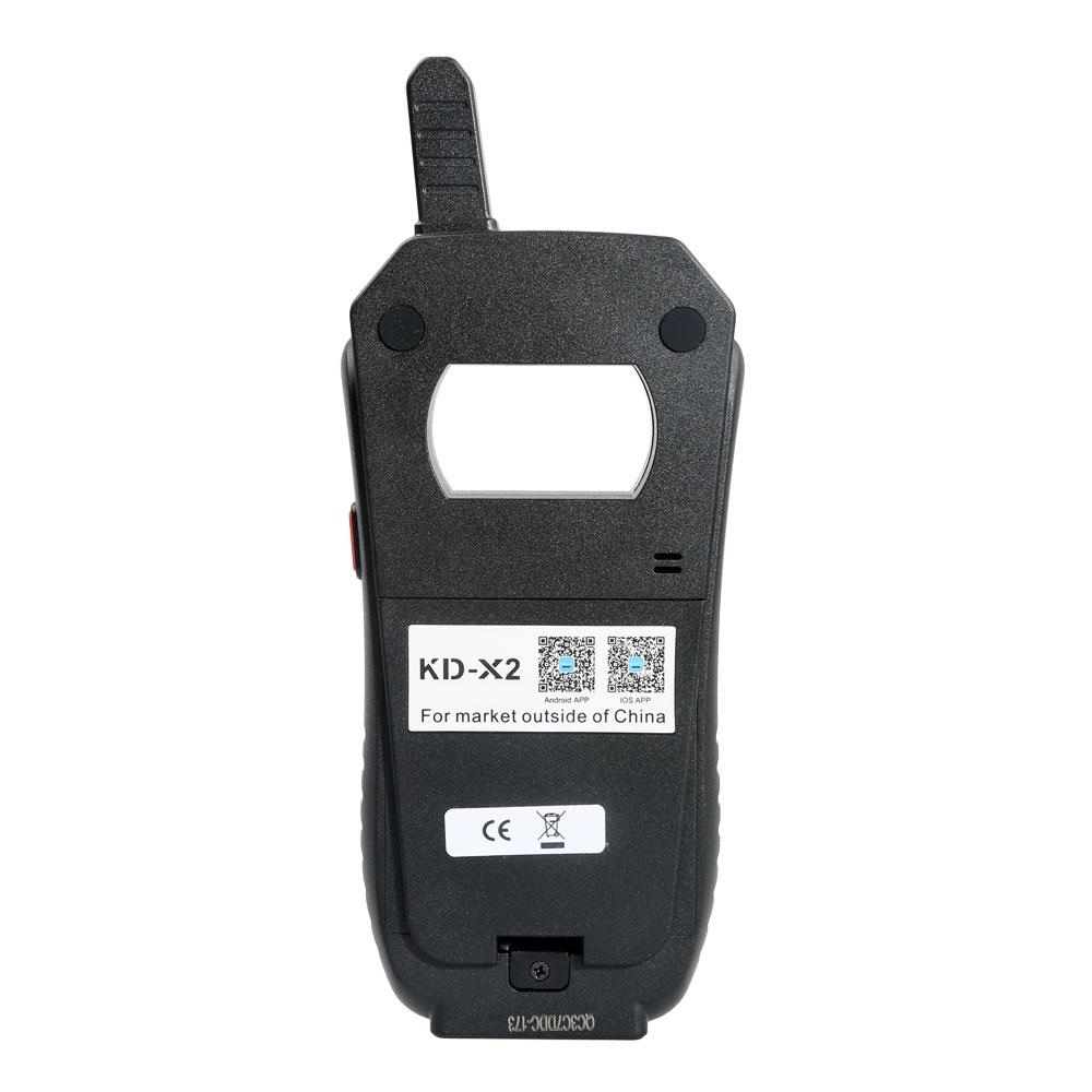 Car Remote Unlocker >> KEYDIY KD-X2 Maker Unlocker and Generator-Transponder Cloning No Token Required 613852932346 | eBay
