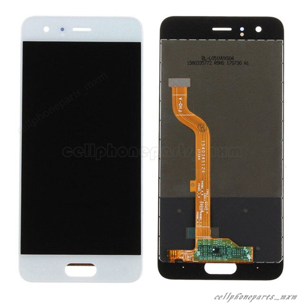 Details about For Huawei Honor 9 LCD Digitizer Touch Screen Display  Replacement Assembly+Tools