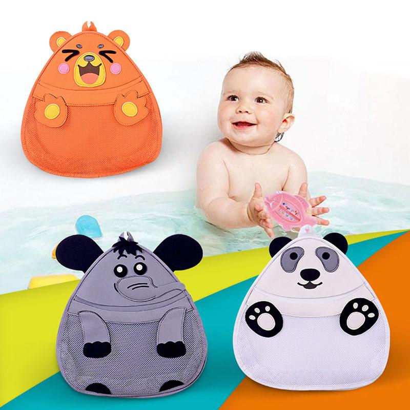 Sensational Details About Baby Bathroom Bag For Bath Toys Bag Kids Basket Animal Shapes Storage Suction Creativecarmelina Interior Chair Design Creativecarmelinacom