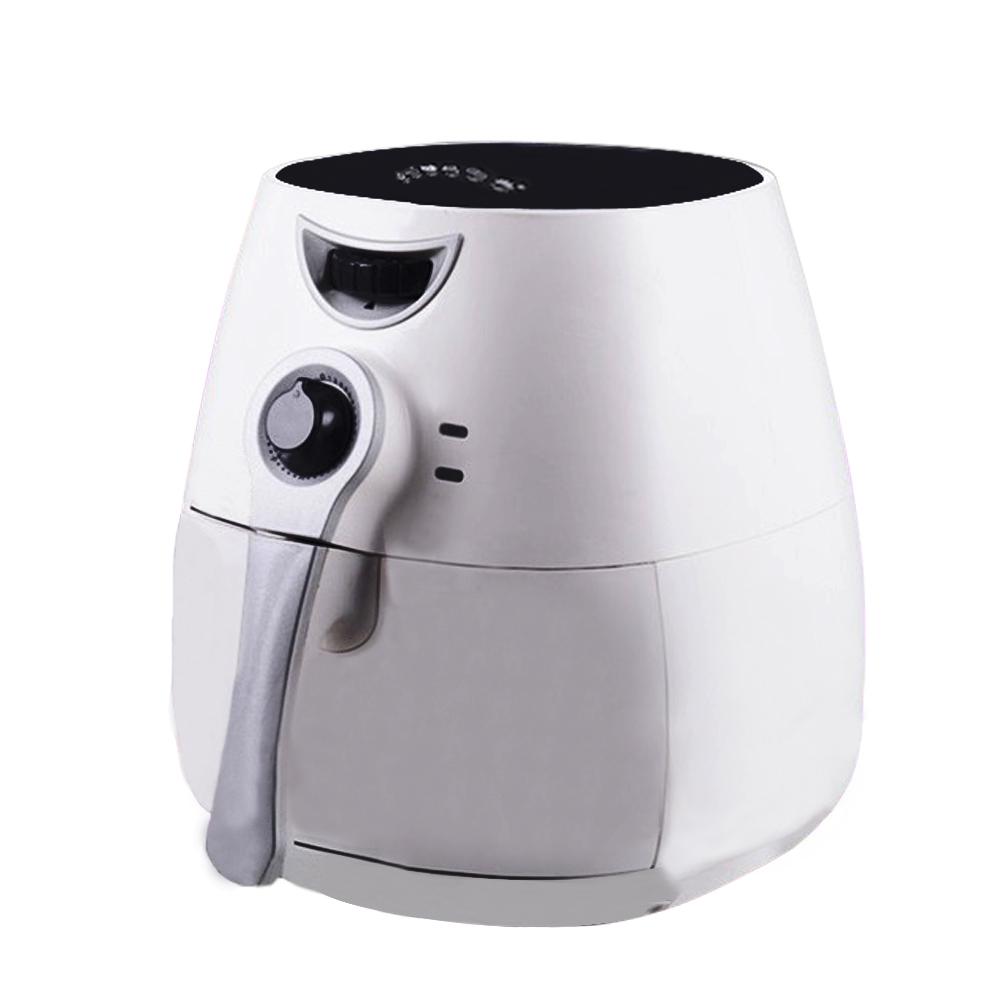 1400W Heißluftofen Ölfrei Fritöse Air Fryer Küchengerät Grill Heißluft  Fritteuse