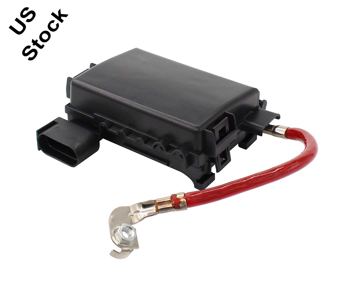 Fuse Box Battery Terminal 1j0937550a For 1999 2004 Vw Jetta Golf Mk4 Volkswagen Beetle New