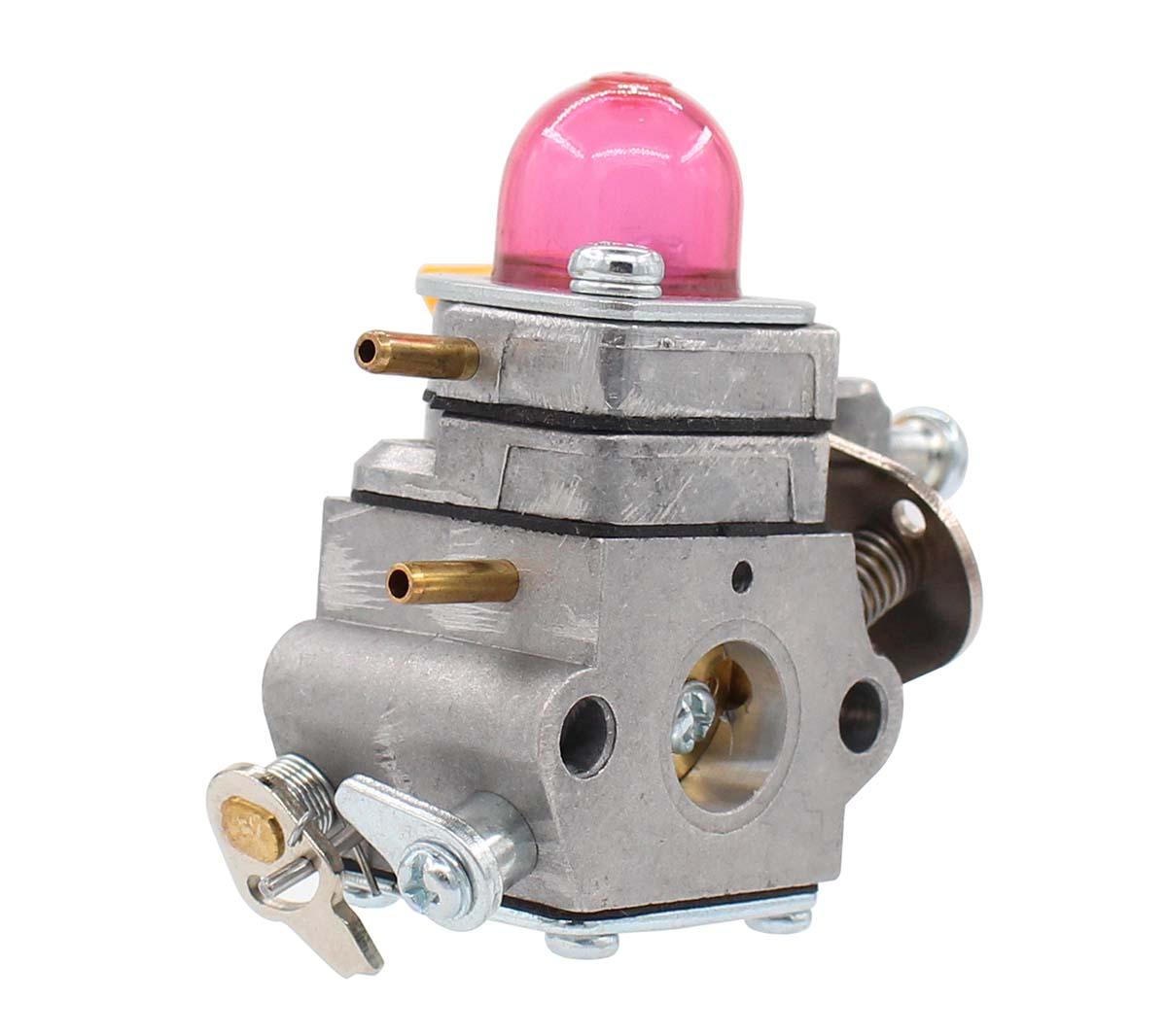 Carburetor for Ryobi RY70103A RY70105A RY70107A Shaft Trimmer Carb