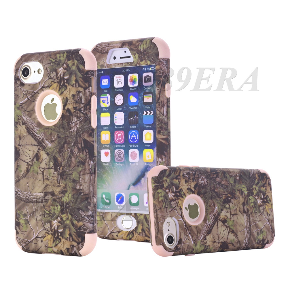 Realtree Iphone  Plus