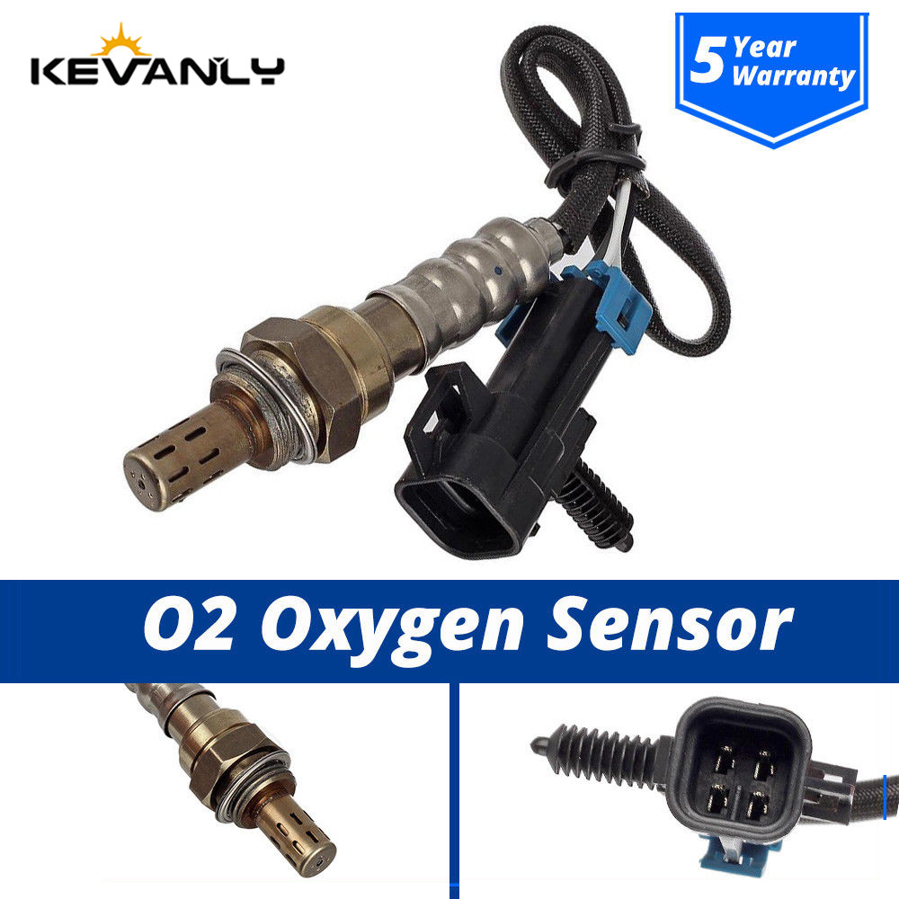 Premium Oxygen O2 Sensor For GMC Buick Allure Pontiac Saturn Chevy Olds 3.8L